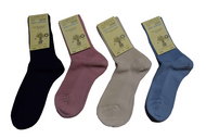 Organic Wool Kids Socks | Grodo 14030, 100%  Organic wool
