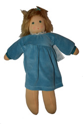 Organic Cotton Waldorf Doll 450427