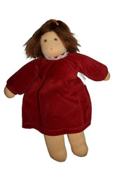 Organic Cotton Waldorf Doll 450422