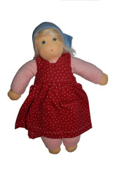 Organic Cotton Waldorf Doll 368403