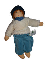 Organic Cotton Waldorf Doll 331427