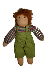 Organic Cotton Waldorf Doll 313407