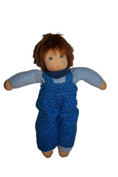 Organic Cotton Waldorf Doll 368405