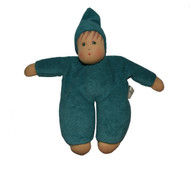Organic Cotton Cuddle Baby Waldorf Doll 151027