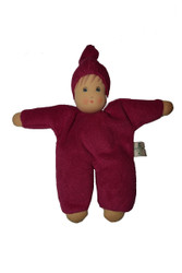 Organic Cotton Cuddle Baby Waldorf Doll 151040