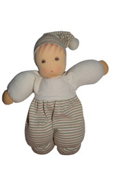 Organic Cotton  Waldorf Doll 169446