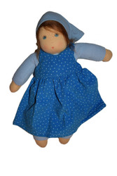 Organic Cotton Waldorf Doll 368404