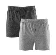 Men's Boxer shorts, pack of 2