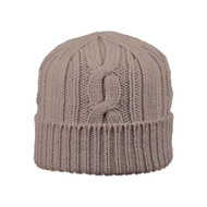 Organic Wool Women Hat  0722702
