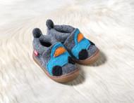 """POLOLO's Woolen Shoes """"Primero Auto"""""""
