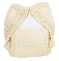Disana Organic Boiled Wool Cover