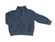 100% Organic Merino Wool; Terry