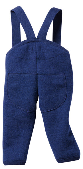 7091ab6a6 Disana Organic Boiled Wool Overalls (old design) - Little Spruce ...