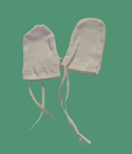 Engel Organic Cotton Baby Mittens