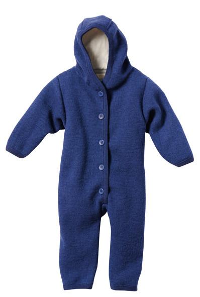 ce4afe32bd5a Disana Organic Boiled Wool Bunting - Little Spruce Organics
