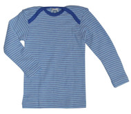 Blue/ Navy/ Natural Stripes