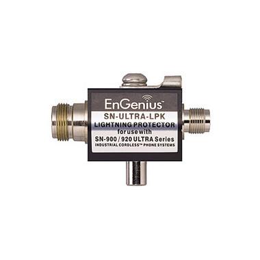 EnGenius SN902 & SP9228PRO - Lightning Protection Kit