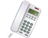 CL110 Caller ID Big Button Telephone