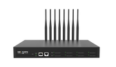 TG800, IP to 3G  8 Port unit. Suits Telstra 850/2100