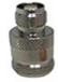 ENGCON EnGenius Barrell Connector Reverse thread N female to TNC