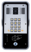 Fanvil i31S SIP Door Intercom with Keypad and Card Reader