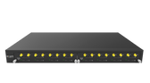 TG1600, IP to 3G  16 Port unit. Suits Telstra Next G (850/2100)