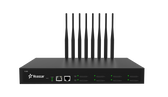 TG800 LTE - IP to 4G/3G - 8 Port Gateway - All Networks