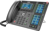 Fanvil X210 Enterprise IP Phone - Built-in Bluetooth