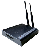 AN 2209 High Power Router