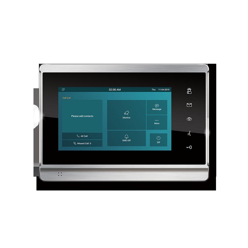 IT82W Wireless Touch Screen Panel 7