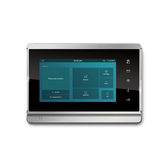 """IT82C Touch Screen Panel 7"""" display + Camera + Buttons for Door intercoms"""