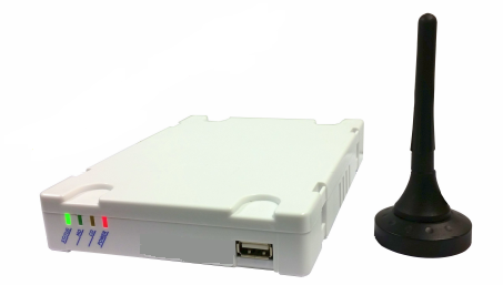 Aristel NEOS3002 4G01 - 4G Gateway with PSTN port For Lifts, Intercoms,  Alarms and PBX