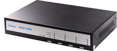 Aristel NEOS4000 3G01 3G, 4 SIM Gateways 850/1900/2100