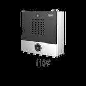 Fanvil i10v SIP Video indoor Intercom