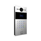 Akuvox R20K SIP Video Intercom + Keypad + Card Reader + 2 Relays
