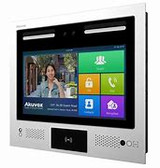 Akuvox X916S SIP Android Door Intercom for High end Buildings