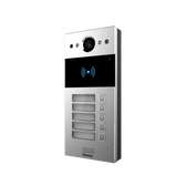 Akuvox R20B X5 SIP Surface Mount Video 5 button Intercom with 2 Relays and RF card reader
