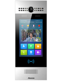 Akuvox R29C SIP IP Video Intercom with Facial Recognition and Dual Cameras
