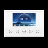 "FANVIL i51W 4.3"" SIP Indoor Station"
