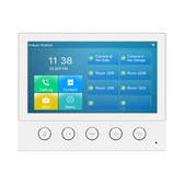 """FANVIL i53W 7"""" SIP Indoor Station + Touch Screen"""