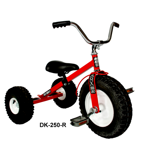 Dirt King Childrens Tricycle