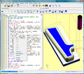 CNC Editor Update to Current Version(Per License)