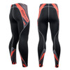FIXGEAR P2L-B68 Compression Leggings Tights