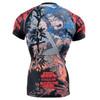 FIXGEAR CFS-28 Compression Base Layer Short Sleeve Shirts