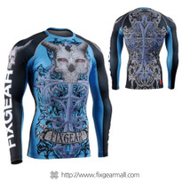 FIXGEAR CFL-83 Compression Base Layer Shirts