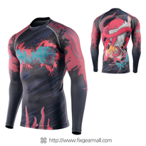 FIXGEAR CFL-H5P Compression Base Layer Long Sleeve Shirts
