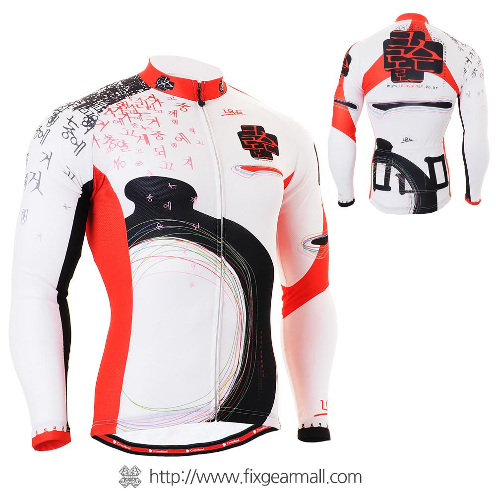 ... FIXGEAR CS-2501 Men s Cycling Jersey long sleeve. Loading zoom befea6997