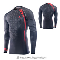 FIXGEAR CFL-S11 Compression Base Layer Long Sleeve Shirts