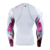 FIXGEAR CPD-W19P Compression Base Layer Long Sleeve Shirts