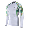 FIXGEAR C2L-W47 Compression Base Layer Long Sleeve Shirts